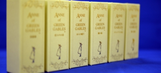 006ANNE of GREEN GABLES
